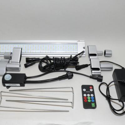 JBL LED SOLAR NATUR 22 W, 438 mm (60er Becken)